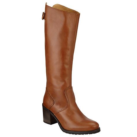 Winter Boots Knee High