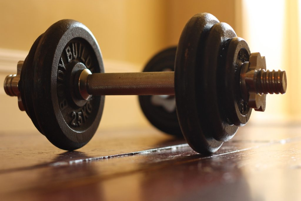 about eating disorders and exercise