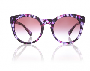 Sunglasses Style Round
