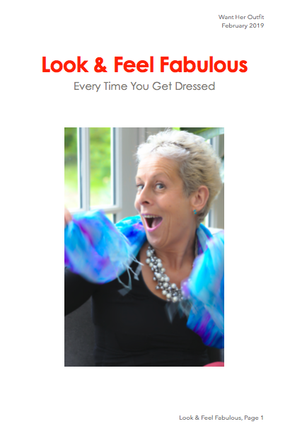 Download My Free Guide Look & Feel Fabulous
