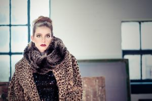How To Wear Awesome Leopard Print Fashion