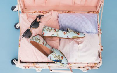 Be Amazed At How To Pack For A City Break