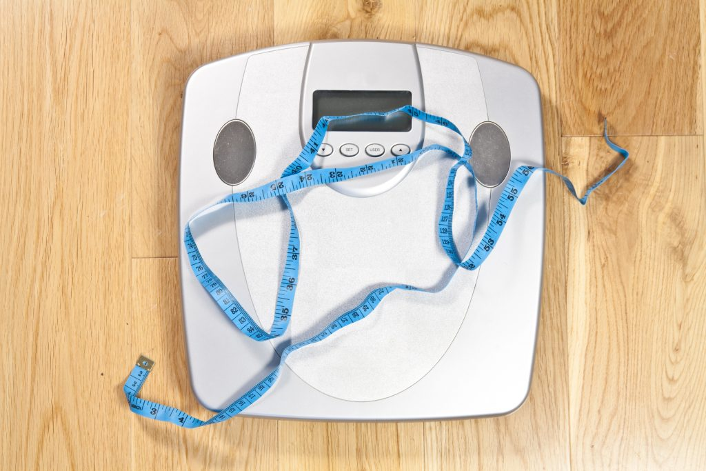 eating disorders scales