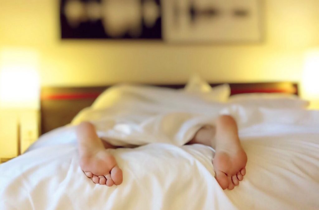 What You Need To know About Getting Enough Sleep
