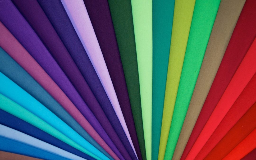 How To Wear The Colours You Want To