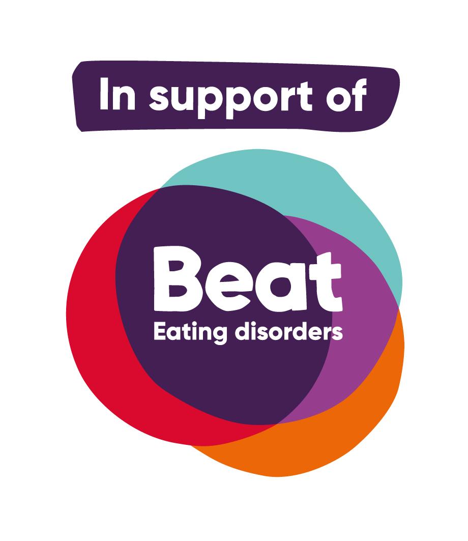 Beat Eating Disorders Logo