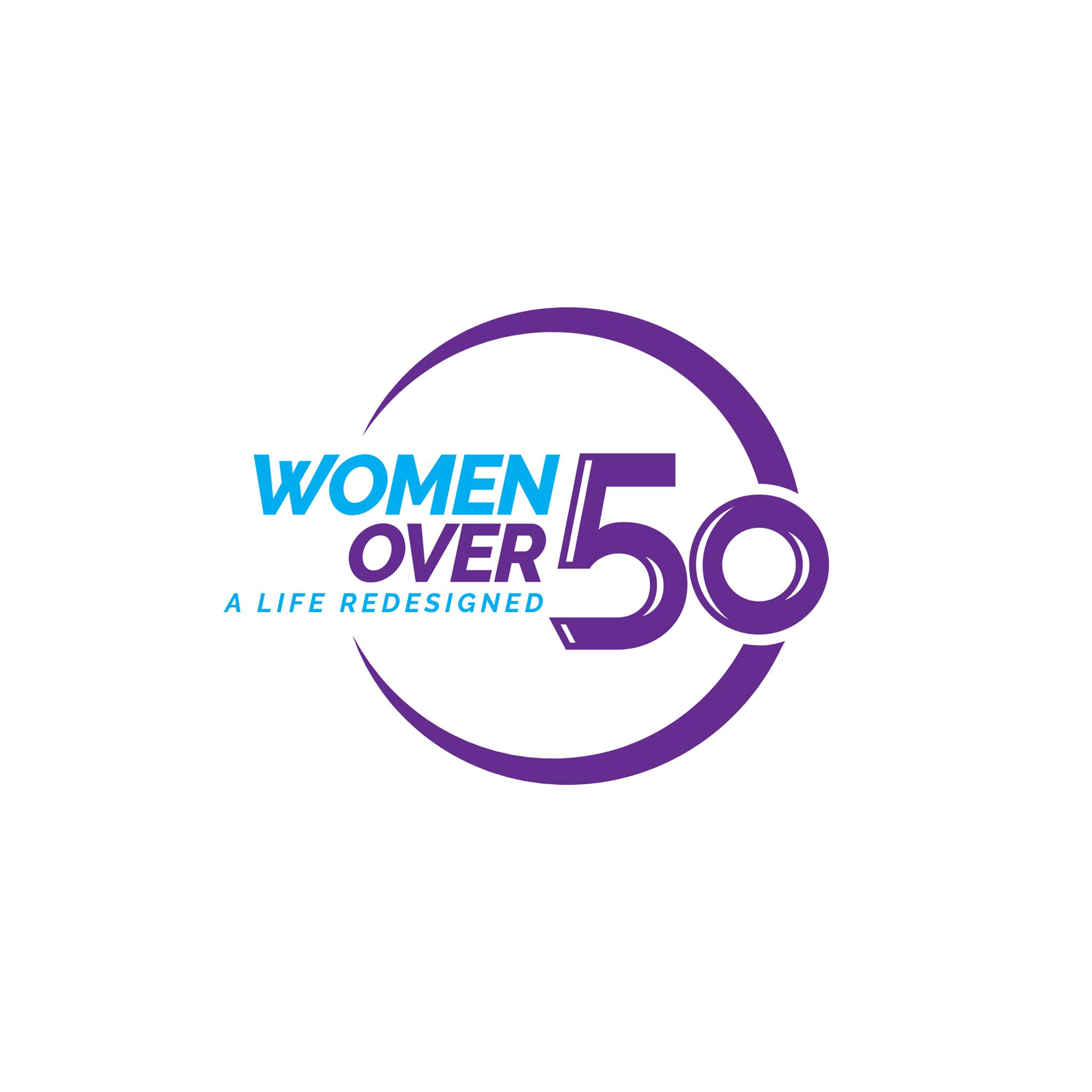 Women Over 50 Podcast