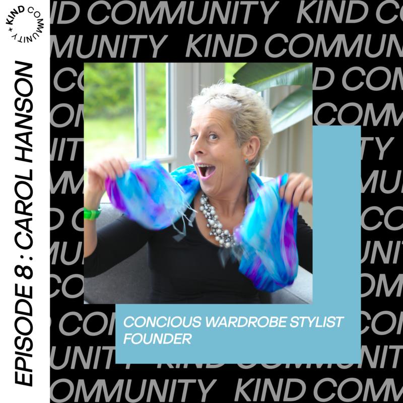 Kind Community Podcast