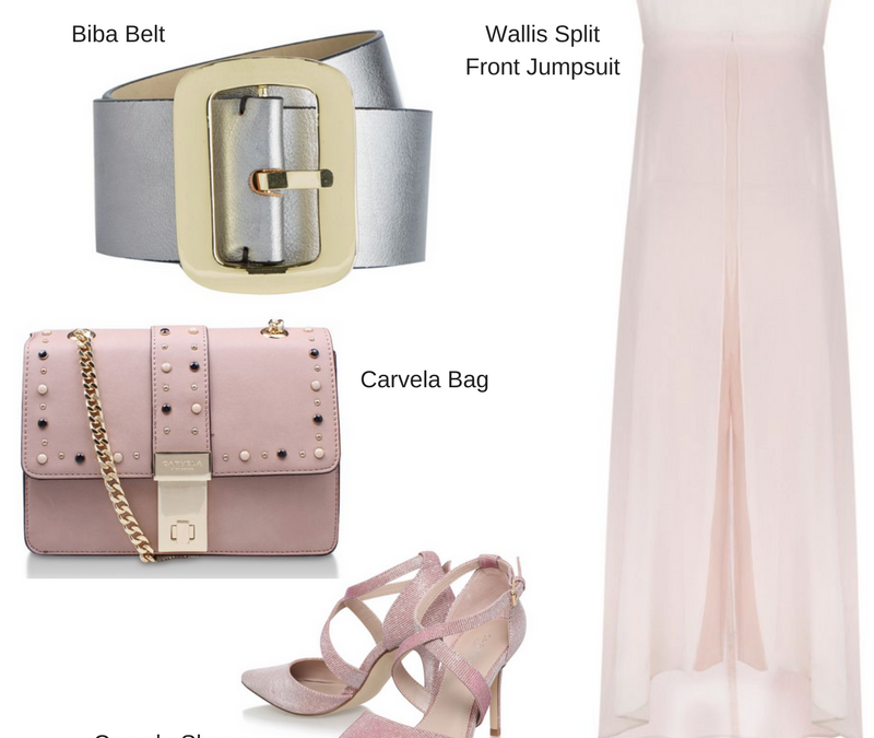 How To Wear A Belt To Create A Stunning Look