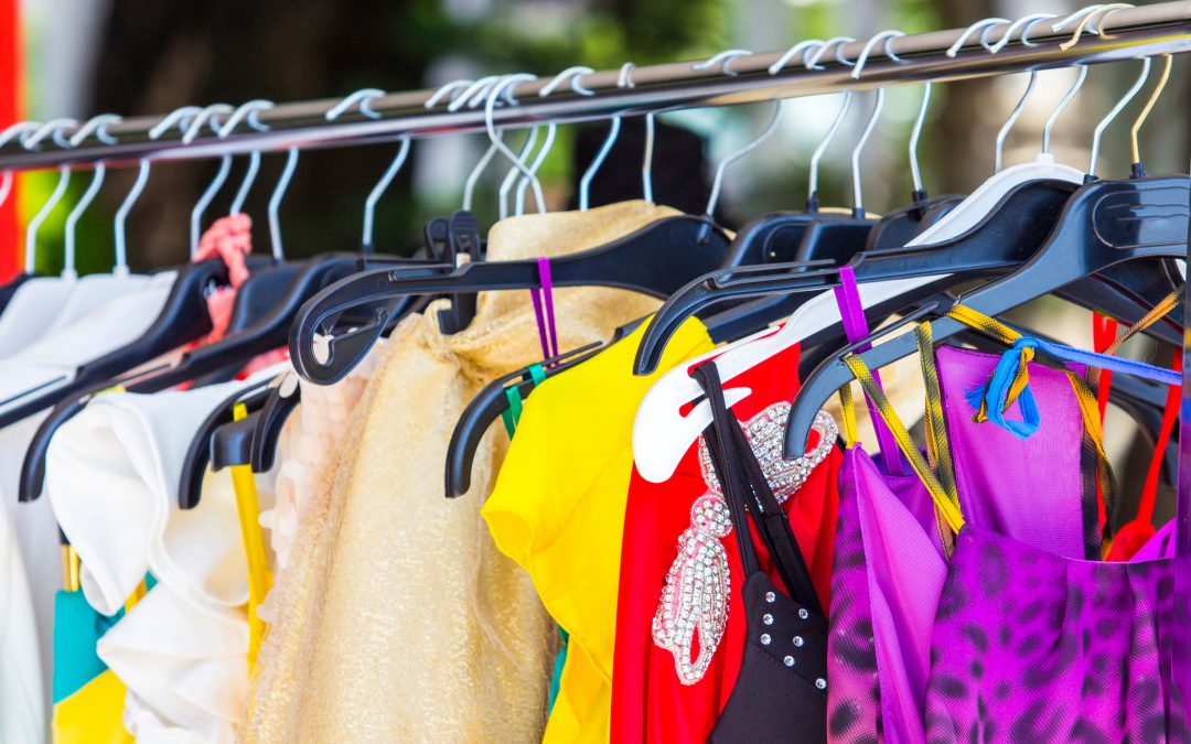 How To Make Shopping For Clothes Fun And Simple