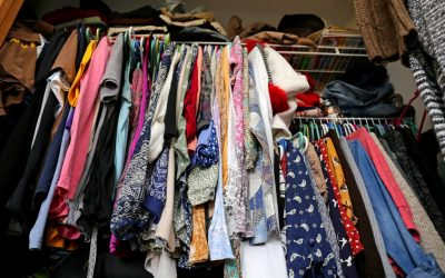 7 Reasons Why You Suffer From Wardrobe Guilt