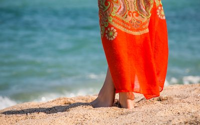 How To Navigate The Beachwear Jungle Sustainably