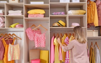 How To Enjoy Life After De-cluttering Your Wardrobe